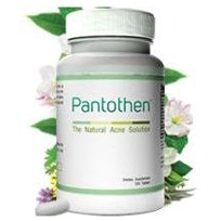 Pantothen-acne-treatment